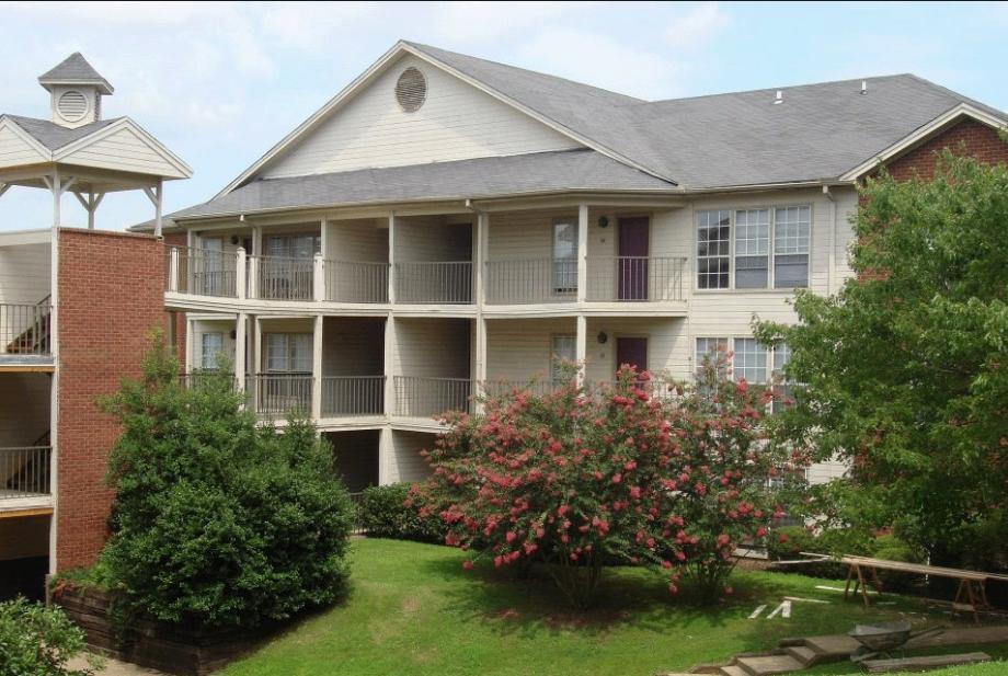 Garden Park Apartments Fayetteville Ar Walk Score