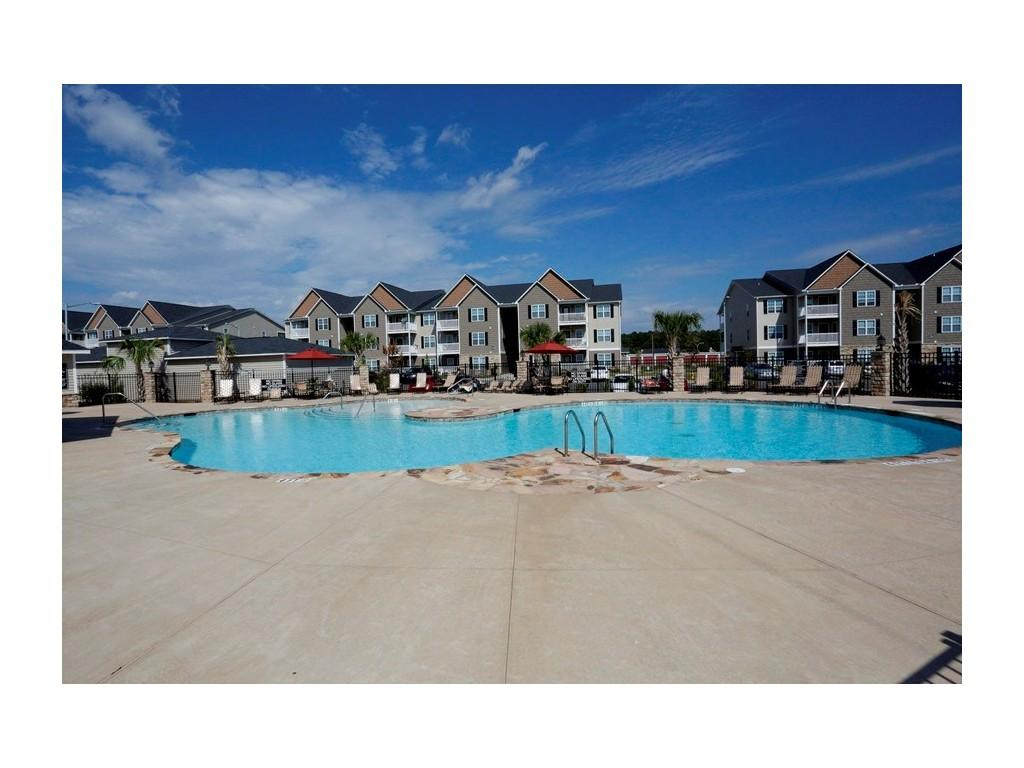 The Enclave at Pamalee Square Apartments photo #1