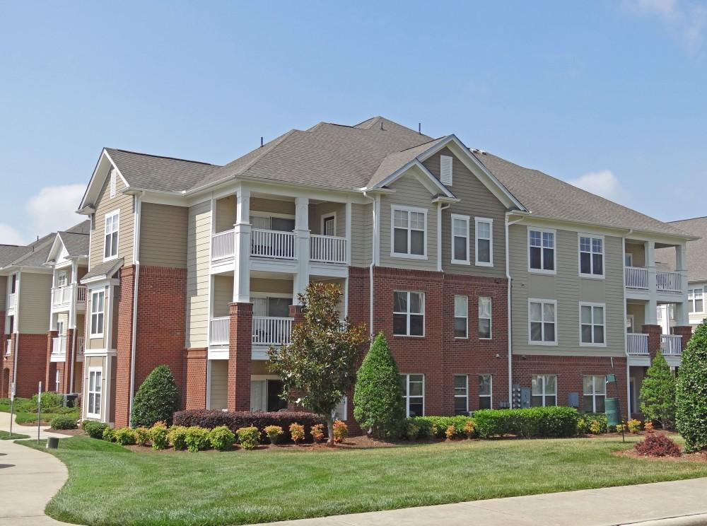 Windsor Apartments Cary Nc