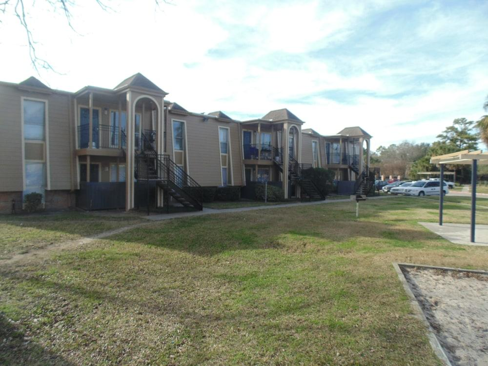 Biscayne At Cityview Apartments Houston Tx