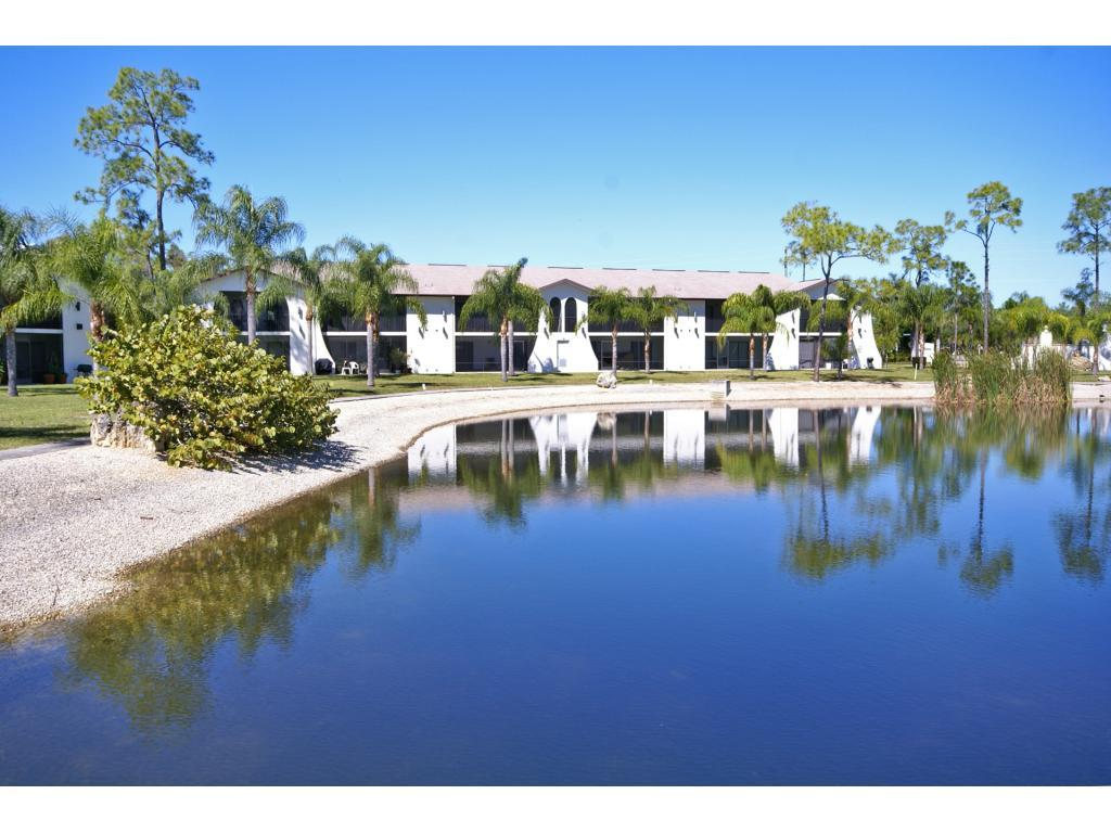 Coral Waters Apartments Fort Myers Fl