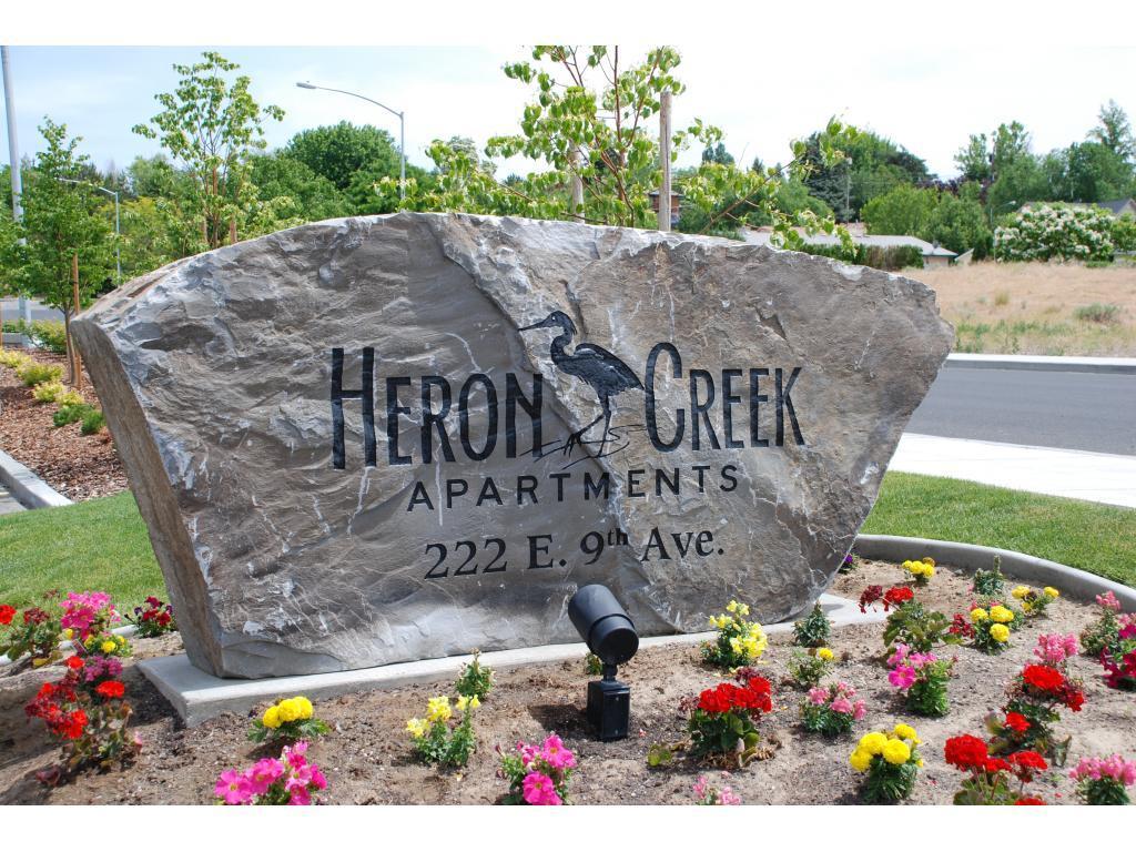 Heron Creek Apartments photo #1