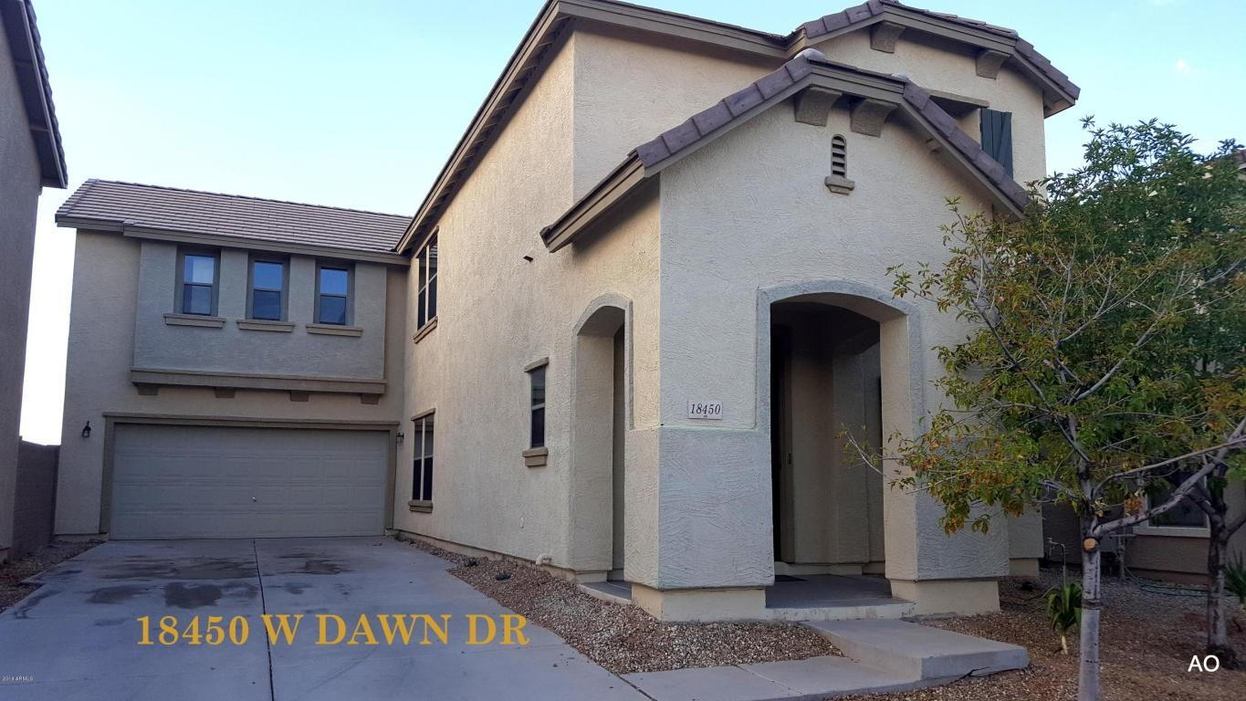 18450 West Dawn Drive photo #1