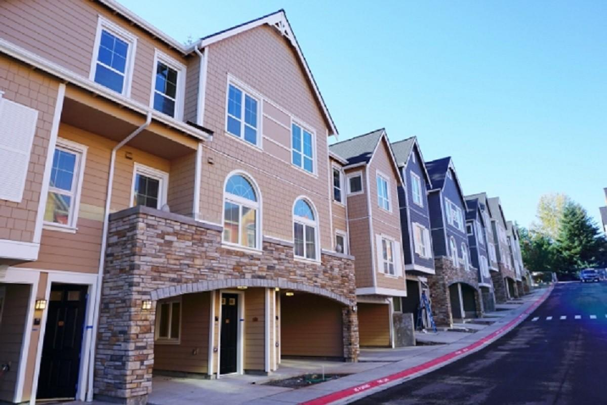 Milano Townhomes Apartments photo #1