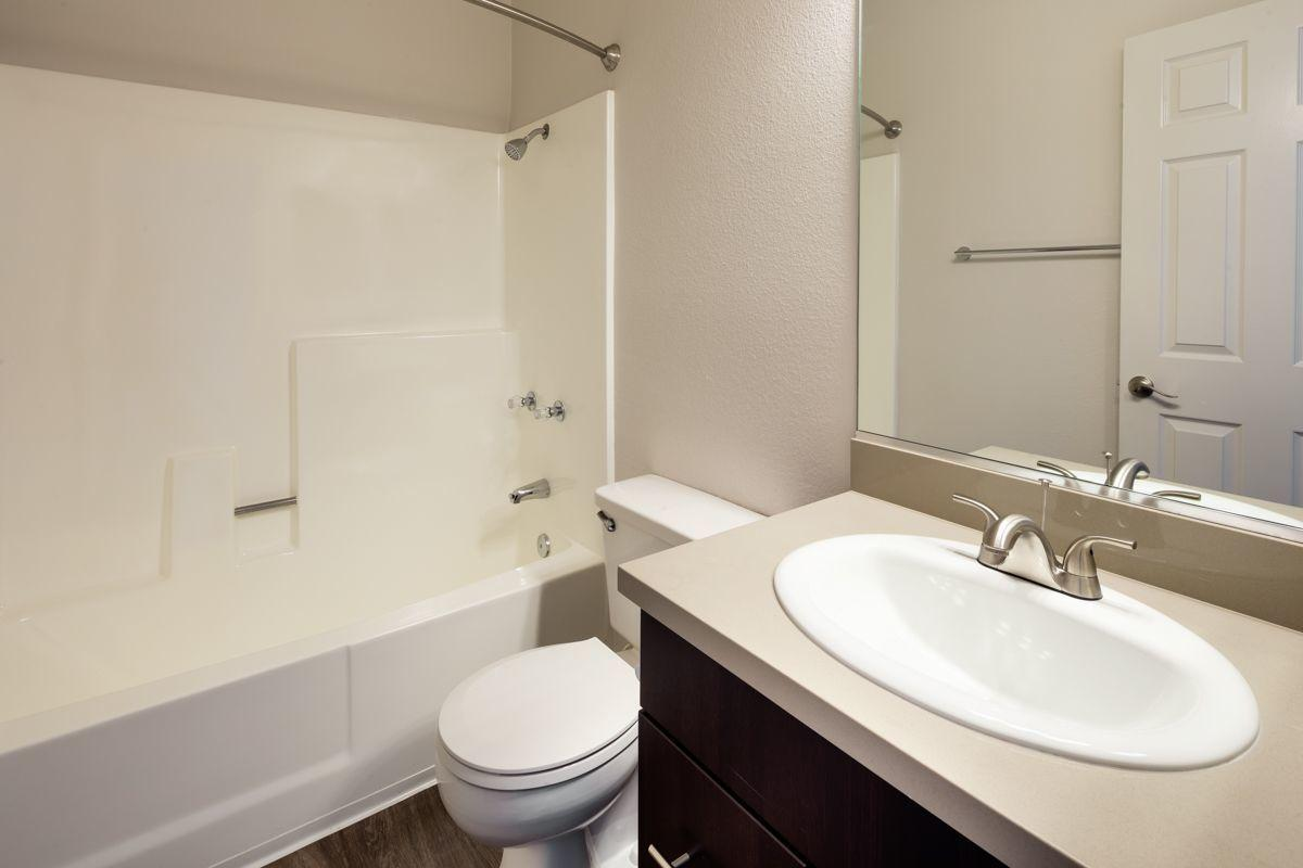 Channel Point Apartments photo #1