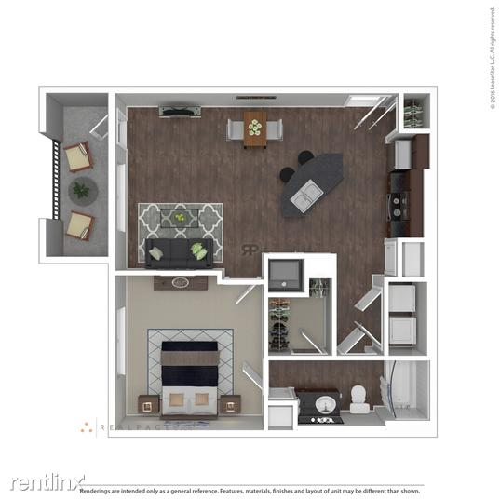 The Legend Apartment Homes Apartments photo #1