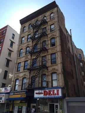 57 Pitt Street photo #1