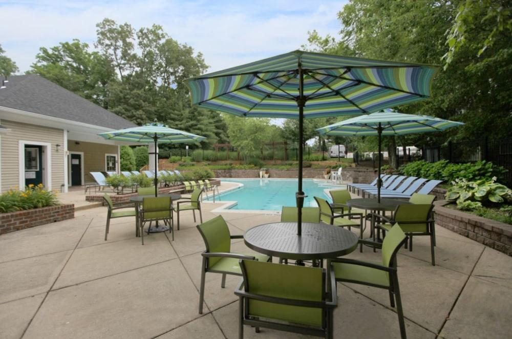 The Point Crofton Apartments