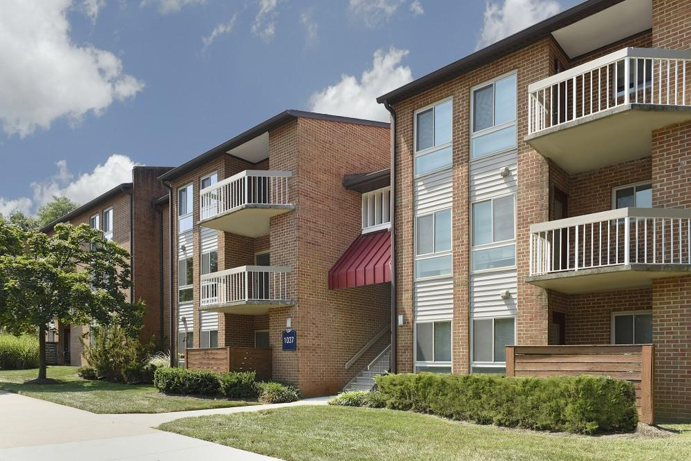 Westwinds Apartments photo #1