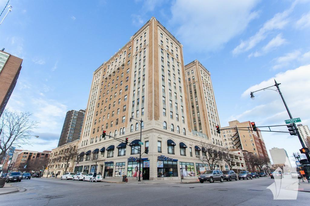 Sheridan Plaza Apartments photo #1
