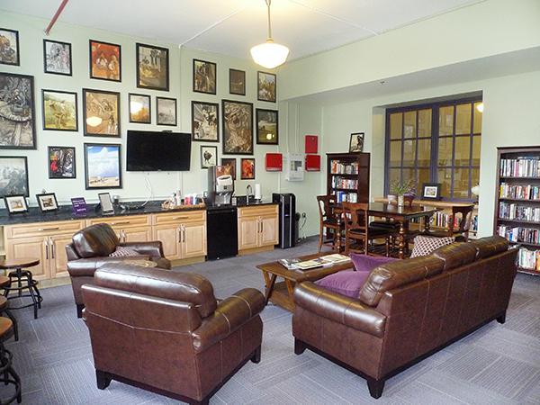 Bass Lofts Apartments Atlanta GA Walk Score
