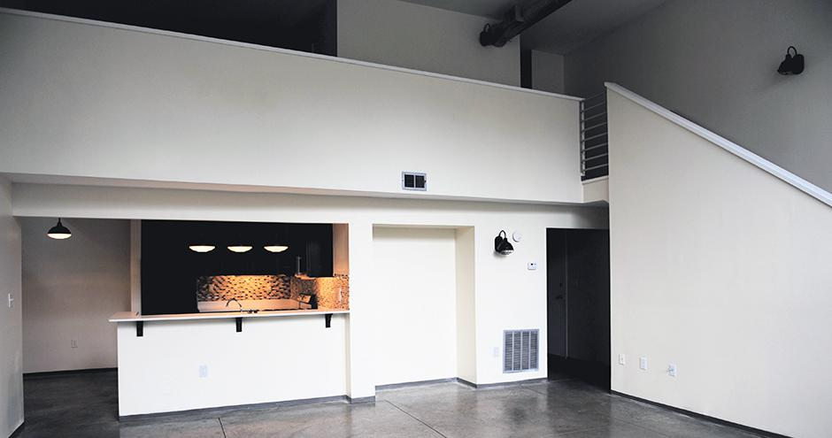 Loft Apartments Decatur Ga