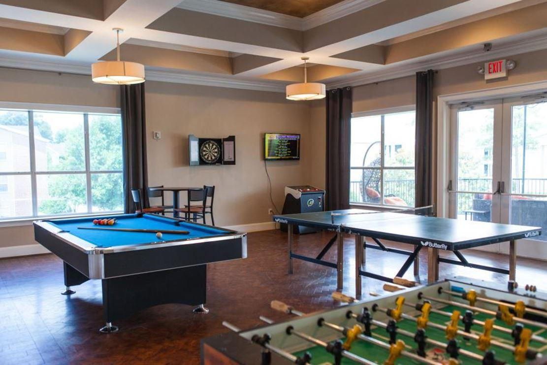 Beautiful Luxury University Downs Sublease For One Bedroom