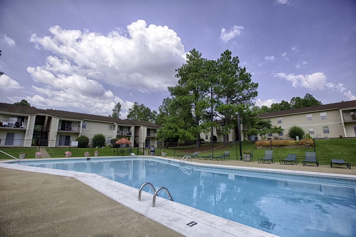 High Country Apartments, Tuscaloosa AL - Walk Score
