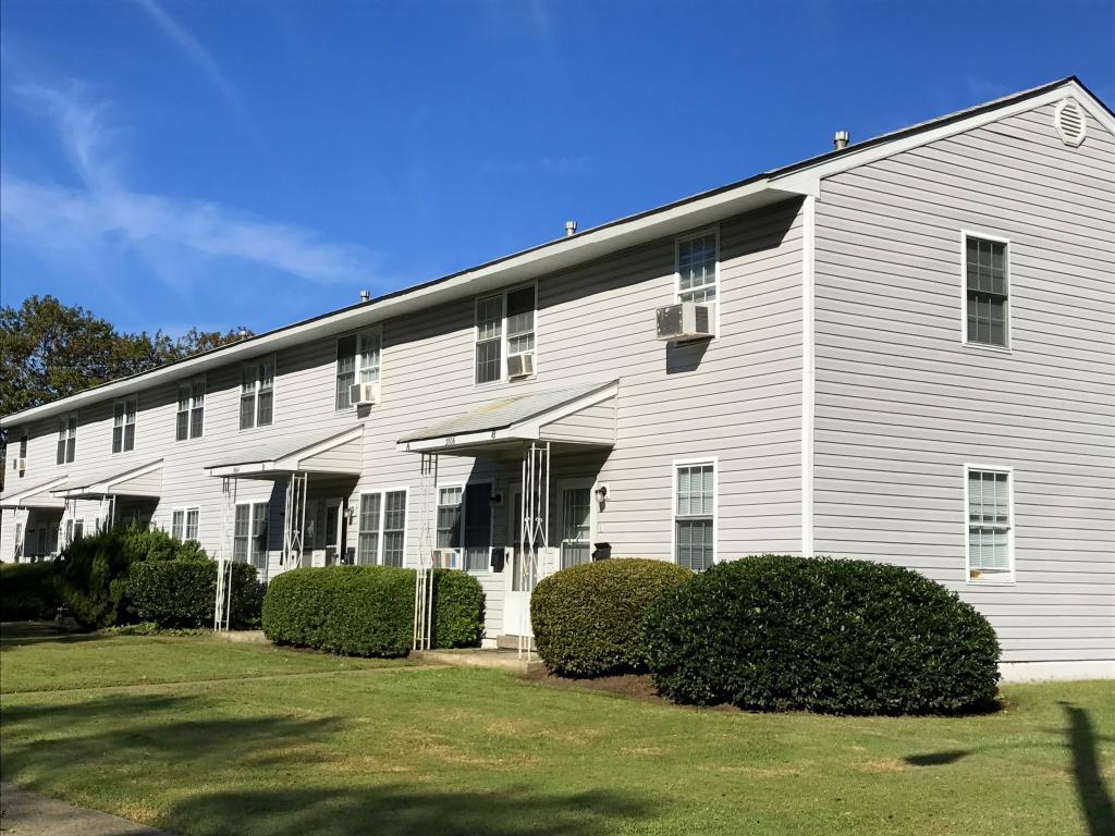 Ingleside Square Apartments, Norfolk VA - Walk Score