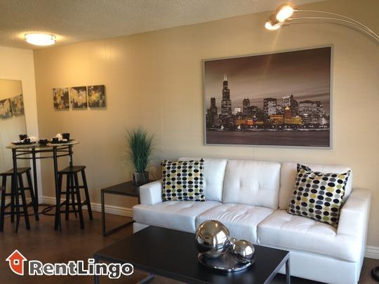 The Colonnade Apartment Homes photo #1