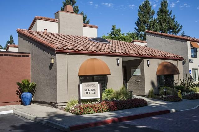 Valley Plaza Villages Apartments photo #1