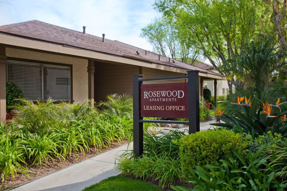 Rosewood Apartments photo #1