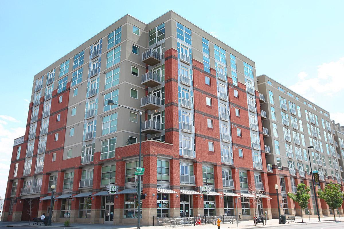 Premier Lofts Apartments photo #1