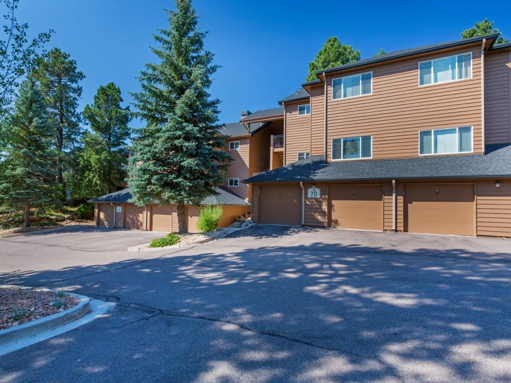 The Pines At Broadmoor Bluffs Apartments Colorado Springs Co Walk Score