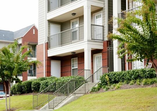Park Place Apartments photo #1