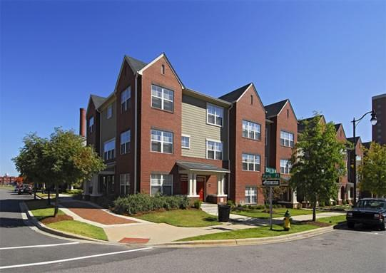Park place apartments birmingham al walk score for 1 bedroom apartments in hoover al