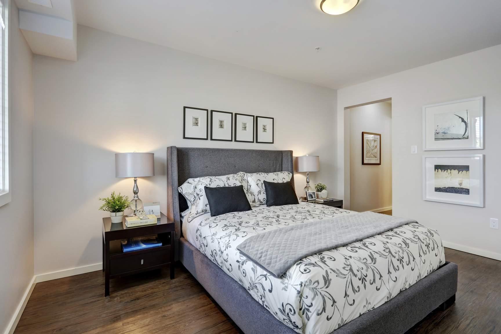 Vista Apartments photo #1