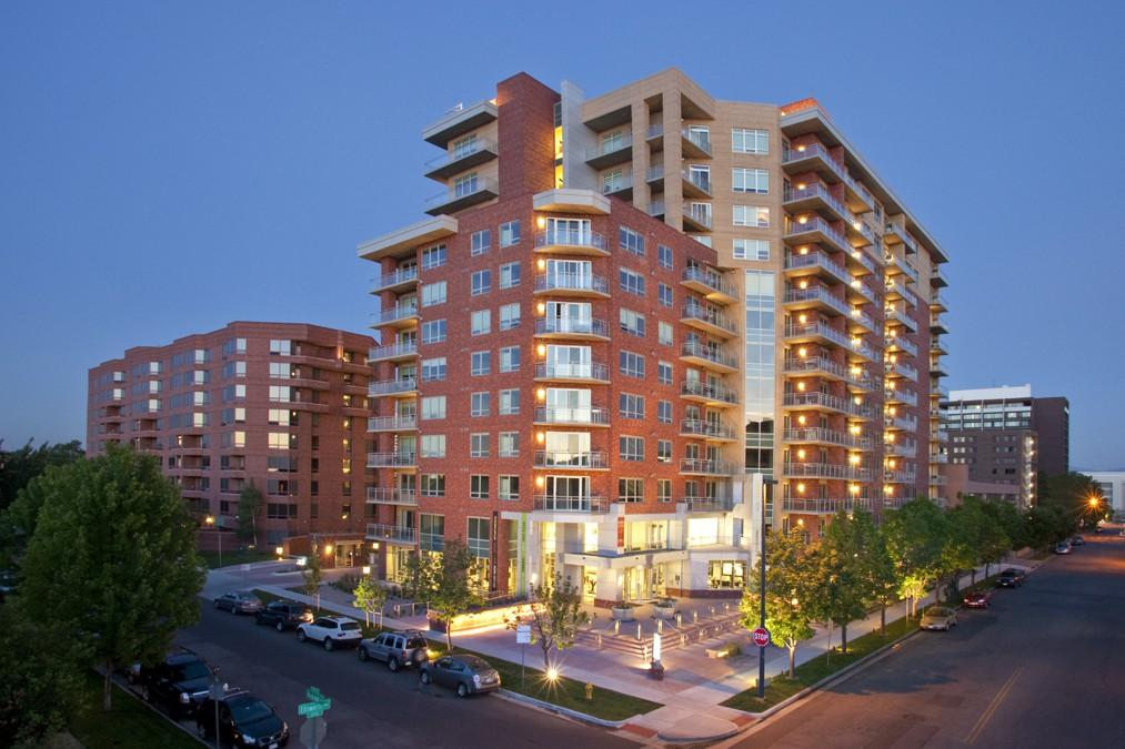 The Seasons of Cherry Creek Apartments photo #1