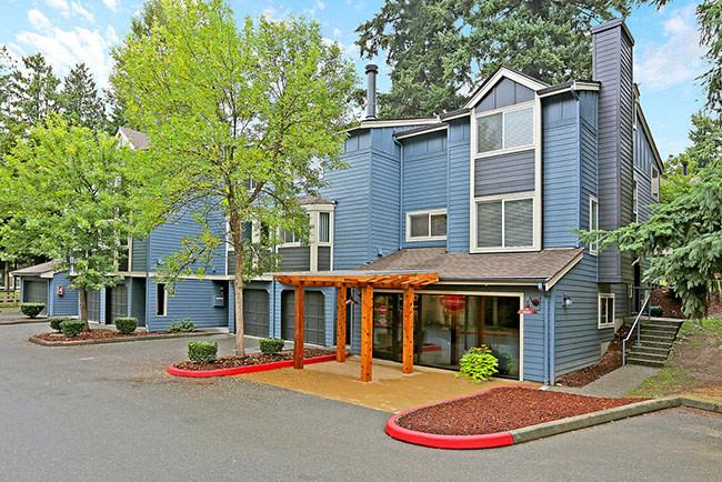 Hubbards Crossing Apartments photo #1