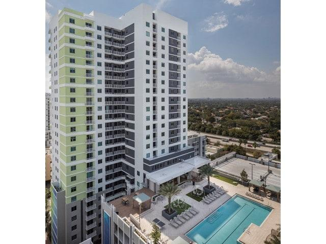 Broadstone Brickell Apartments photo #1