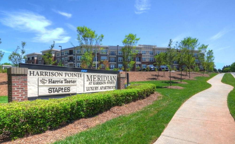 Meridian at Harrison Pointe Apartments photo #1