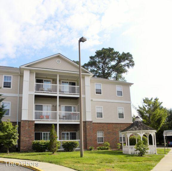 7608 Forest Hill Ave. Apartments