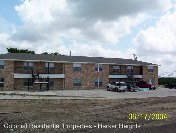 700 South Amy Apartments photo #1