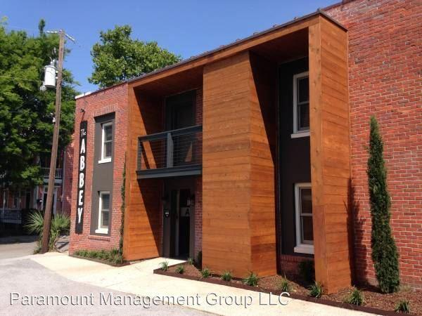 2 Percy St Apartments photo #1