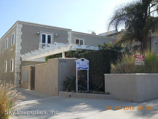 26110 Narbonne Ave photo #1
