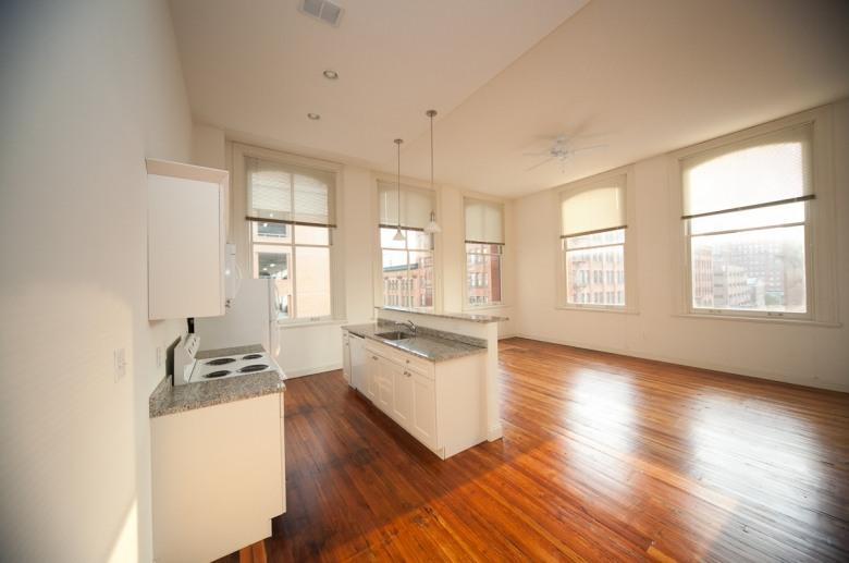 The Abell Apartments photo #1