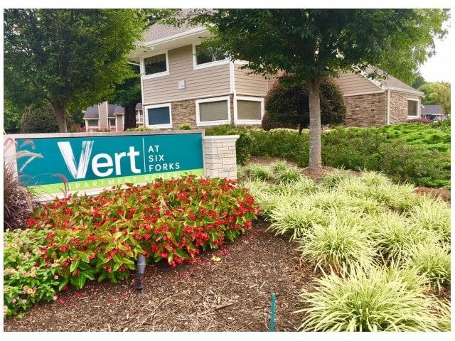 Vert at Six Forks Apartments photo #1