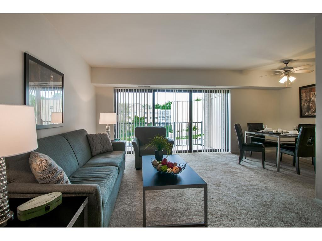 Top Of The Park Apartments photo #1