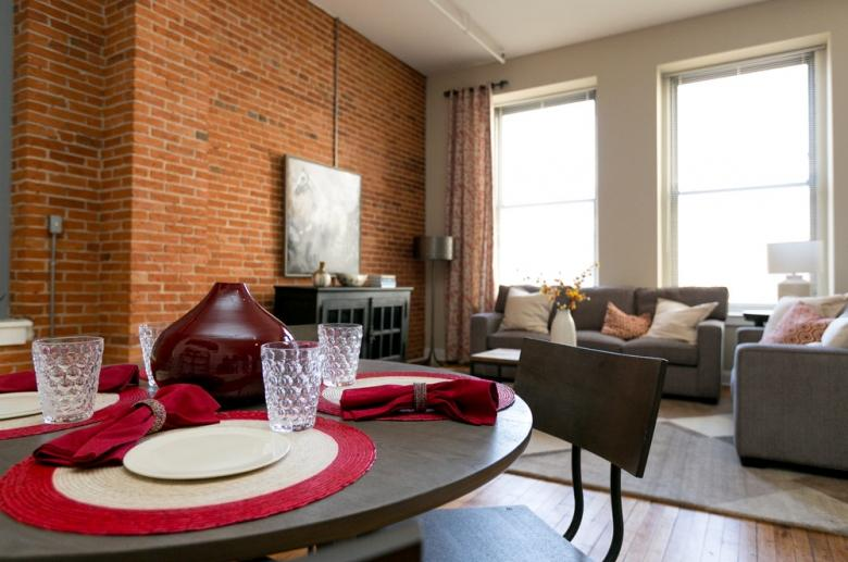 The Greenehouse Apartments photo #1