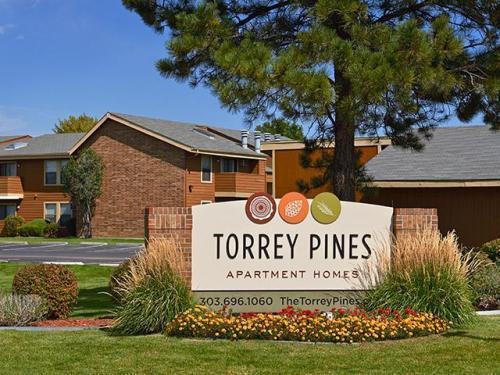 Torrey Pines Apartments photo #1