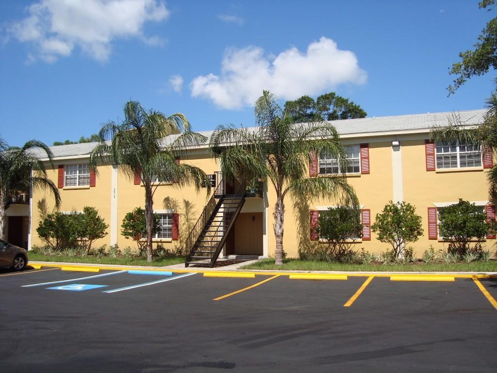 Interbay Apartments Tampa Fl