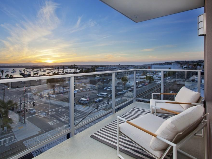 Broadstone Little Italy Apartments San Diego Ca Walk Score