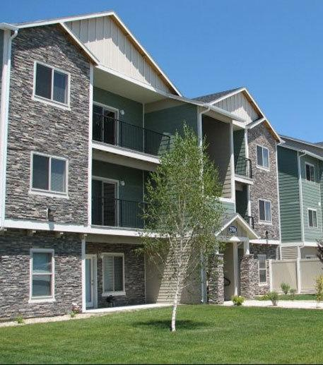 Selway Apartments photo #1