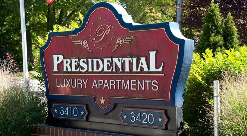 The Presidential Apartments photo #1