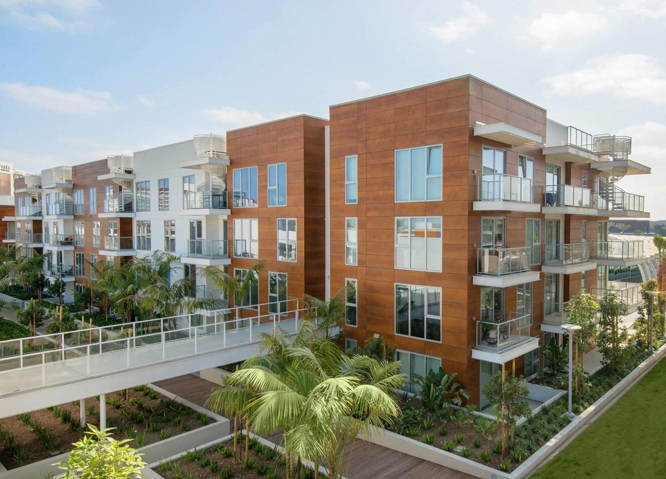 The Residences At Pacific City Apartments photo #1