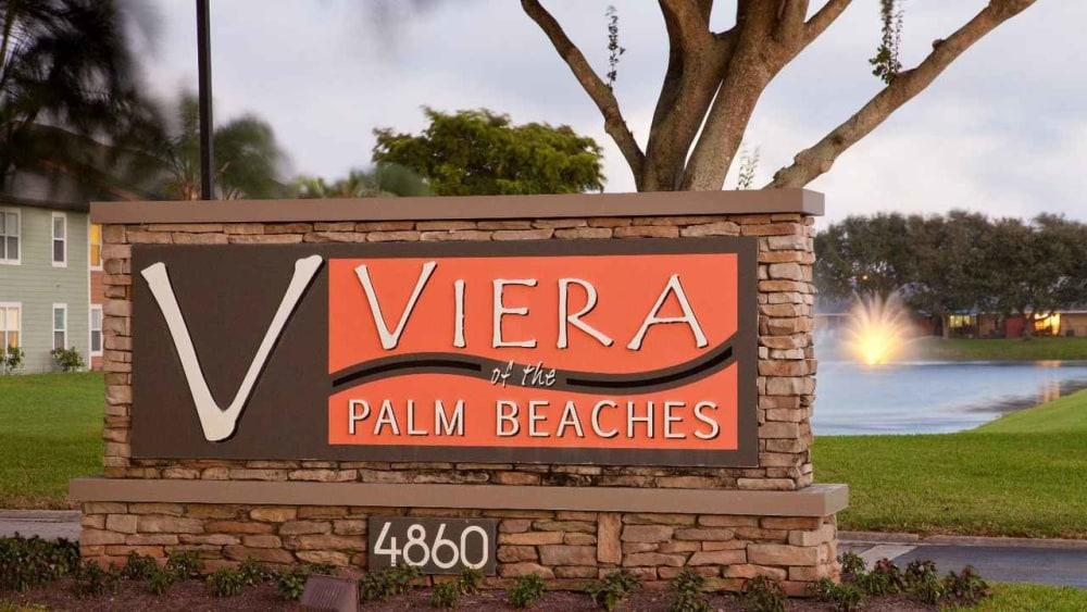 Viera of the Palm Beaches Apartments photo #1