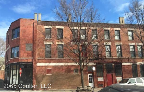 2065 Coulter St 2409-11 S Hoyne Ave photo #1