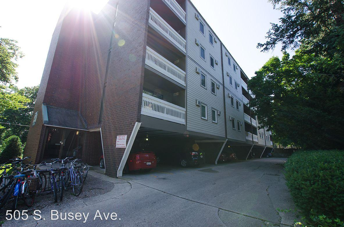505 S. Busey Ave. Apartments photo #1
