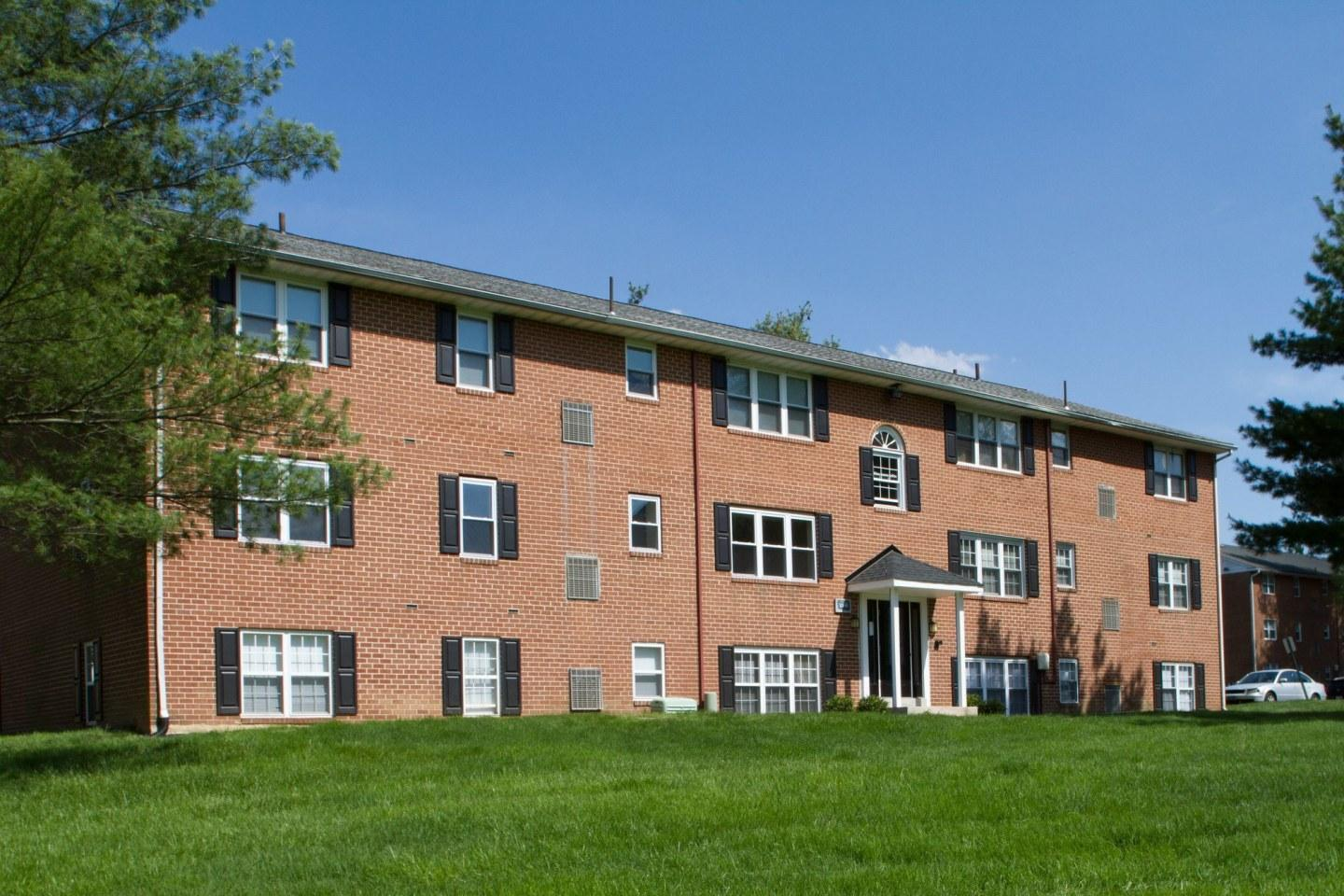 Willowbrook Apartments Chichester Avenue Boothwyn Pa
