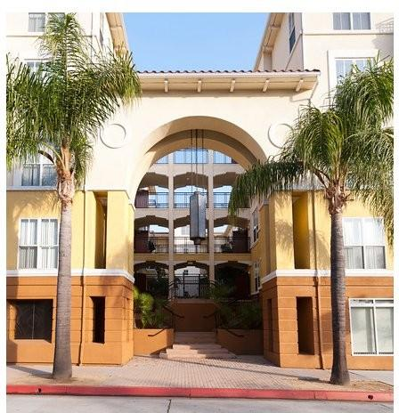 Arpeggio Pasadena Apartments photo #1